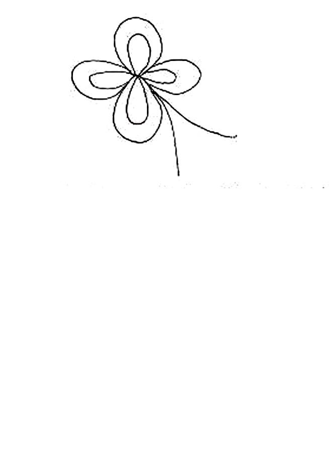 Фенечки.  Автор: Admin Дата: 27.10.2013 Описание: Цветы из ткани.  Гортензия в горшочке.  Мастер класс с. Для...