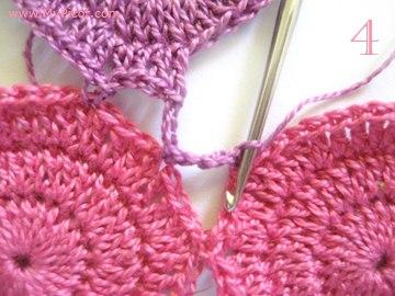 платье, вязаное, ажурное, красивое, женское, своими руками, вязание, как связать, малиновое, модное, схема, рукоделие, творчество