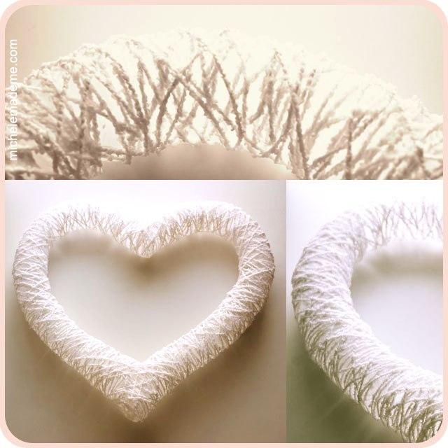 поделки, творчество, рукоделие, мастер-класс, поделки ко Дню святого Валентина, воздушные шары, сердце, декор