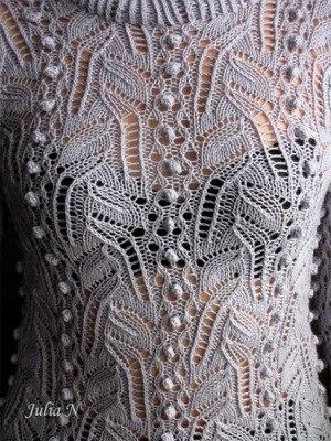 ажурные узоры для вязания спицами схемы вязаных спицами образцов